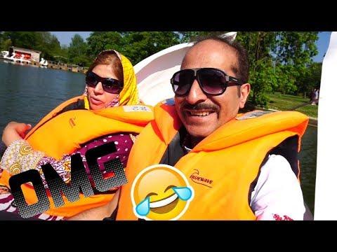 Mama & Papa Vlogs | A Day In Mama & Papas Life