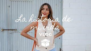 La HISTORIA de MI VIDA- Vlogs || State Beauty