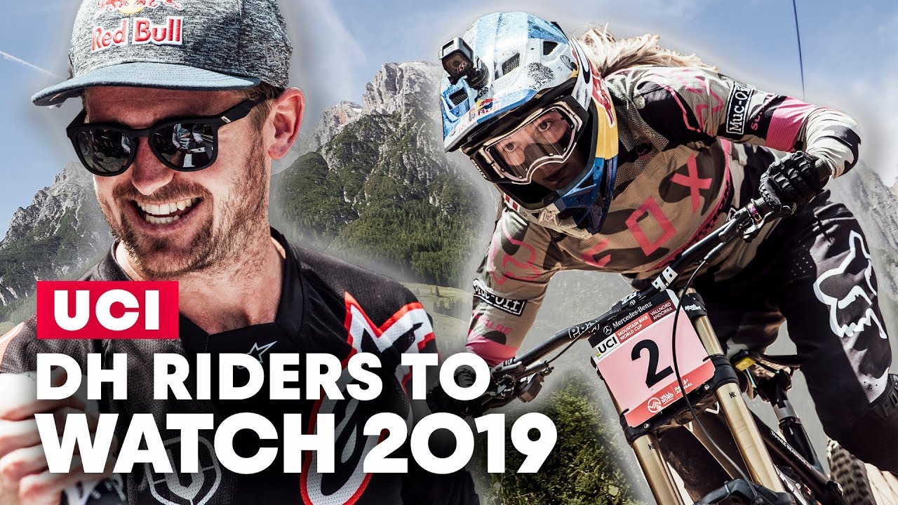 84cd31b3195 Which Riders Would Make Your DH Fantasy Team? | 2019 UCI DH MTB World Cup -  RADNUT MTB