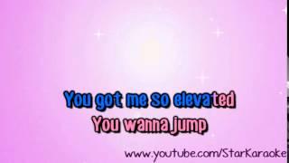 "Bridgit Mendler - ""Top Of The World"" [Karaoke/Instrumental]"