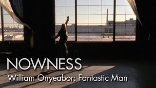 william onyeabor fantastic man official video