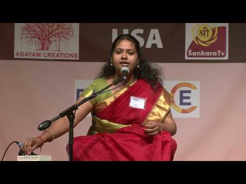 Sangeeth Samraat   Carnatic Premier League   Vocal competition