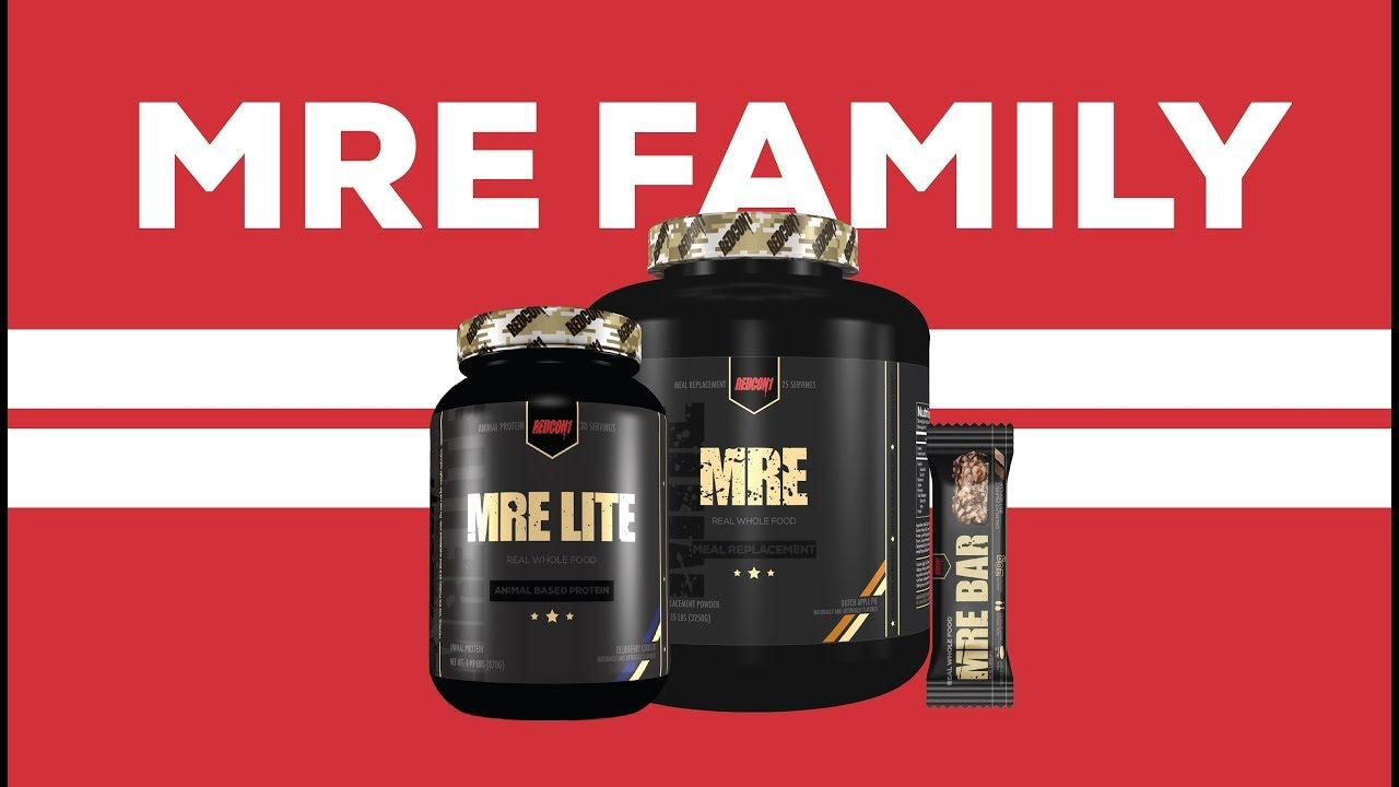 MRE Protein