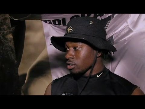 """Chidobe Awuzie On The Win: """"Give The Coaches Credit"""""""