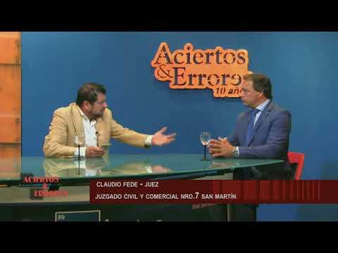 ACIERTOS Y ERRORES 10 de Diciembre 2017