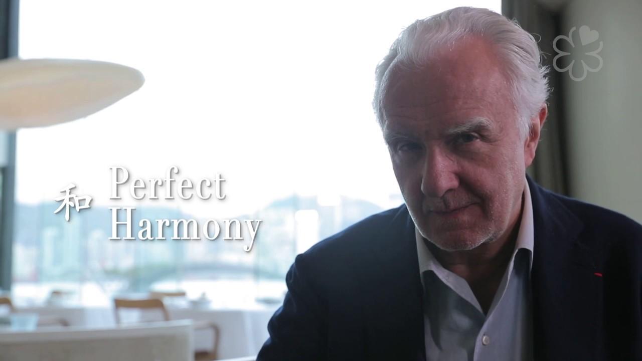 Alain Ducasse: Perfect Harmony