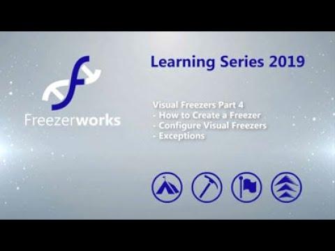 Visual Freezers Pt  4