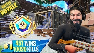 🔴 FORTNITE Lv.94 265PT. ARENA! ONE STEP AWAY FROM QUALIFYING! CODE SUPPORT -xiuderone
