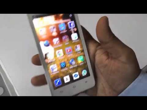 Huawei Ascend G525 Unboxing, Hands on & Review