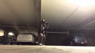 1st Position - Kehlani Freestyle by Chanielle Kuuipo