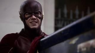 The Flash Season 2 Episode 17 (Flash Back) in English Thumb