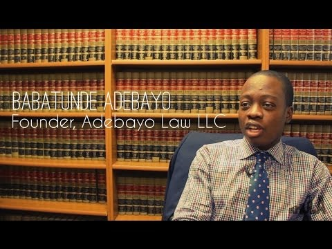 Law and Order: Opening a Private Practice