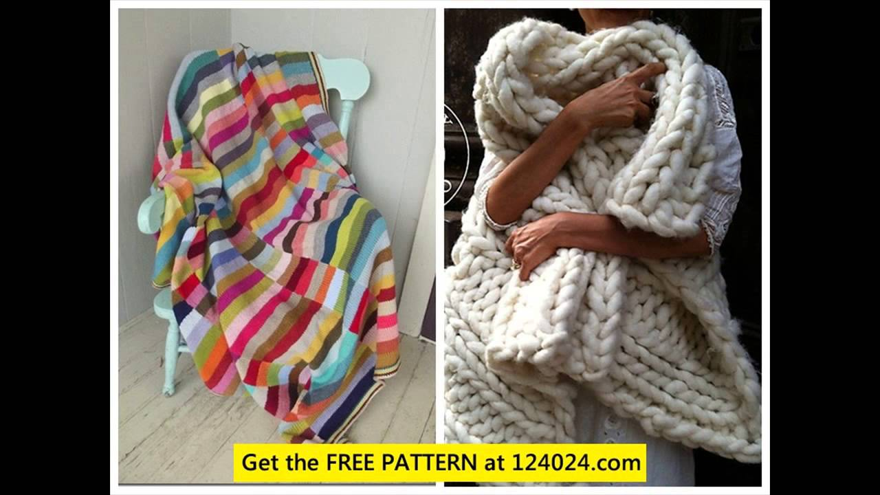block knitting knit pattern central different types of knitting ...