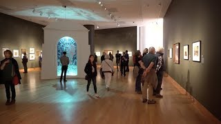 Double Exposure: A Special Exhibit at the Seattle Art Museum