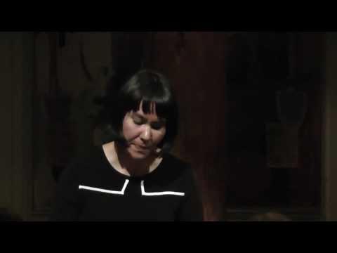 Joan Naviyuk Kane in Conversation with Malena Morling at SAR