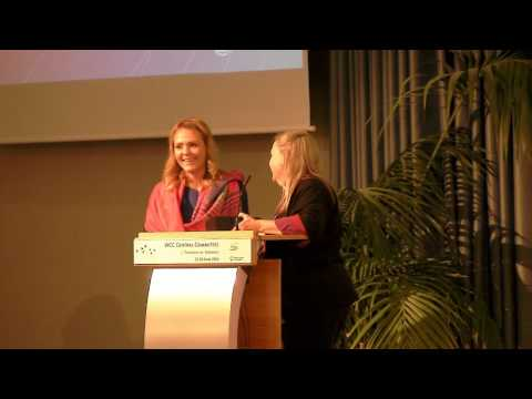 WCC Central Committee: Greetings from the Minister of Culture and General Secretary's Report