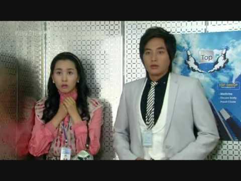 Lee Jee Hoon~Hello Miss-EP.9 Cut 電梯片段