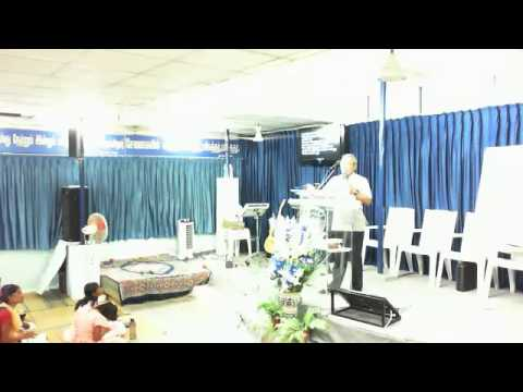 Tamil bible study Day 3, Part 2 Headlines: Egypt to Jerico Part 2