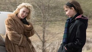 Carol and Therese {Carol} - I can't stop loving you