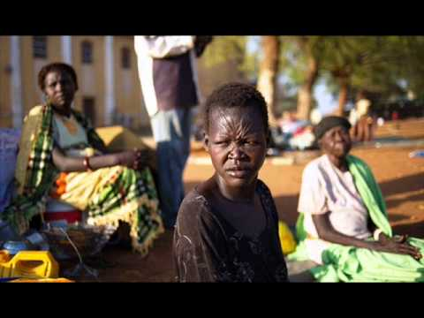 """South Sudan: """"We're a young nation and should be supported"""""""
