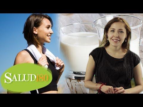 ¿Qué sabes acerca de la leche de arroz? | Tips para bajar de peso