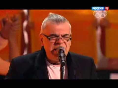 Андрей Давидян - Как много девушек хороших (29.01.14, Золотой орел, Россия 1)