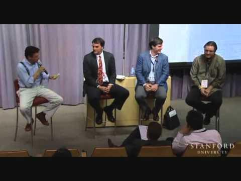 Italian Innovation Day - Draper, Sandell, Clavier -  Investors panel