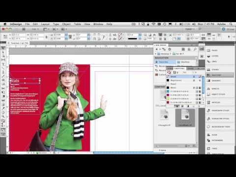 Indesign Cs From Start To Finish