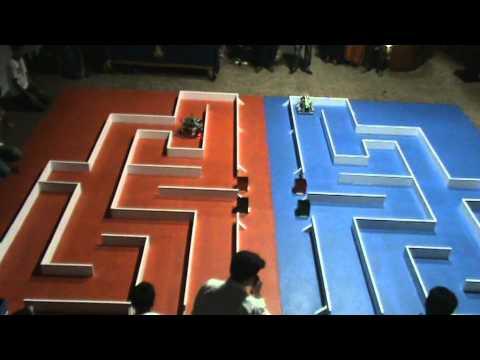 Maverick vs Robust NERC 2012