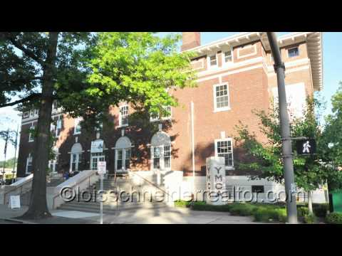 Summit, New Jersey Town Video
