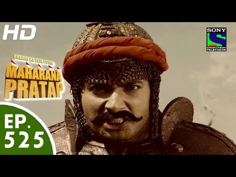 maharana pratap episode 1