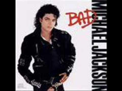 Michael Jackson - Im Bad