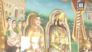 Parne Parne Ranuja No || Hajaar Hathida