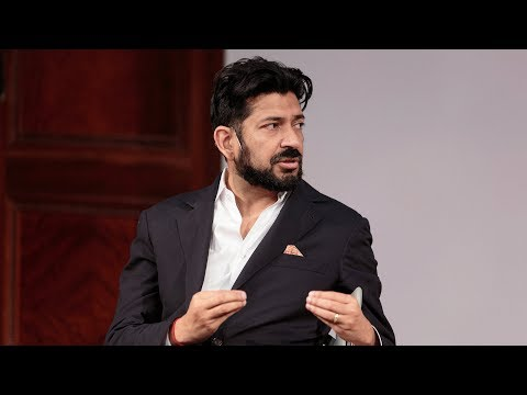 The Gene: Unlocking the Human Code, with Siddhartha Mukherjee