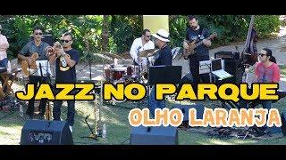 Baixar JAZZ NO PARQUE -  OLHO LARANJA  (Danilo Santana) -Julio Bittencourt Trio