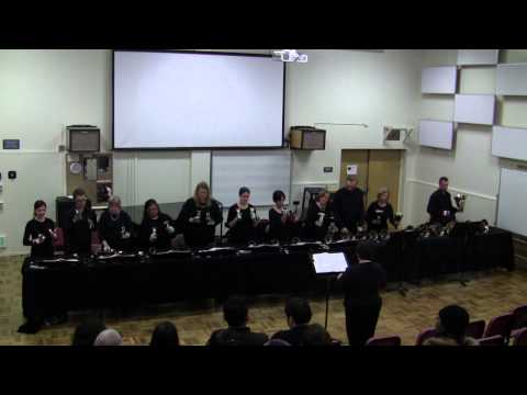 Bring a Torch, Jeanette Isabella - 2011 - SF State Handbell Choir