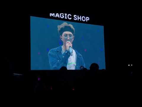 BTS RM/Kim Namjoon @5th Muster In Seoul