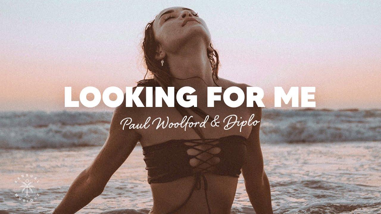Paul Woolford & Diplo - Looking For Me (Lyrics) ft. Kareen Lomax