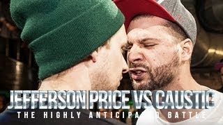 JEFFERSON PRICE VS CAUSTIC | Don
