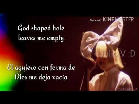 Sia-Jesus Wept (LYRICS+subtitulado) voz ardilla