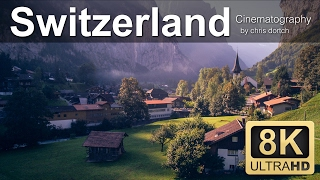 Sample 4k UHD (Ultra HD) video download of Switzerland