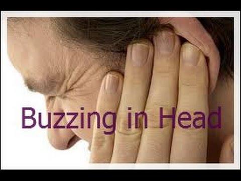 buzzing-in-head