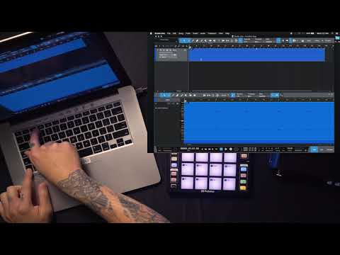 studio-one-1-minute-tips-w/-perry-tee:-function-keys
