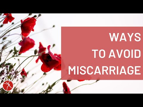 Avoid Miscarriage: Discover little-known ways to avoid Pregnancy Loss