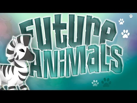 Animal Jam - 5 Future Animals Suggestions