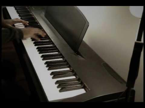 Aadat - Jal (Piano)