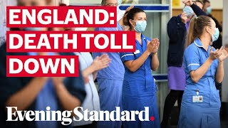 Subscribe to the evening standard on : https://www./channel/uc7rqon_ywcnp_lbpteww65w?sub_confirmation=1 registered deaths involving coronav...