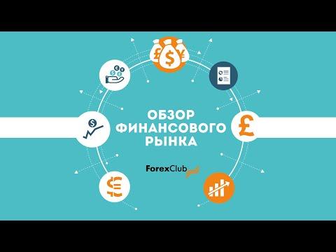 Forex Club. Обзор финансового рынка от Артура Огия. 16.11.2015
