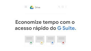Drive do G Suite