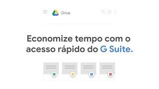 Drive do G Suite thumbnail